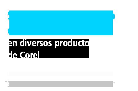 Corel Multi-Product Cashback Promotion